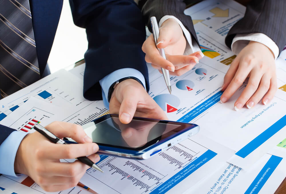 IMPORTANCE OF PROFESSIONAL ACCOUNTANTS