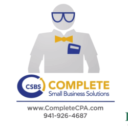 Full Service CPA & Accounting for Small Business