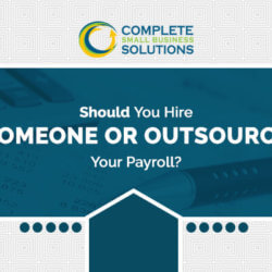 Are Payroll Services Needed for Small Business?
