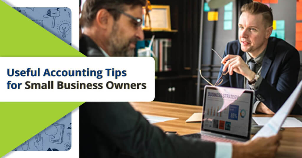 Best Accounting Tips for Small Business Owners