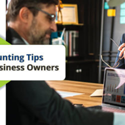 4 Useful Accounting Tips for Small Business Owners for 2020