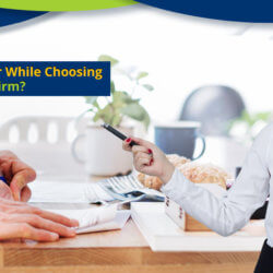 What to Look for While Choosing an Accounting Firm?