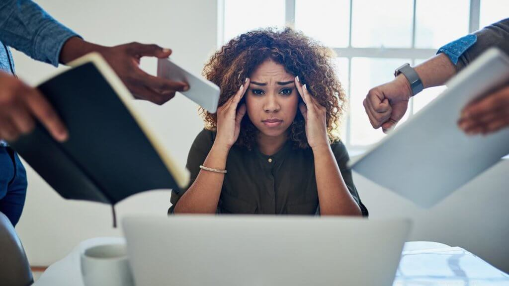 Financial Blunders Small Business Owners