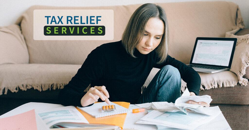 Tax Reife Services