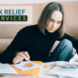 Tax Relief Services – Essential Things to Know When Choosing a CPA for Tax Relief